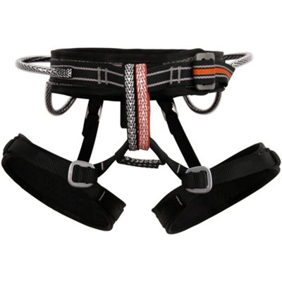 Metolius Safe Tech All Around Harness