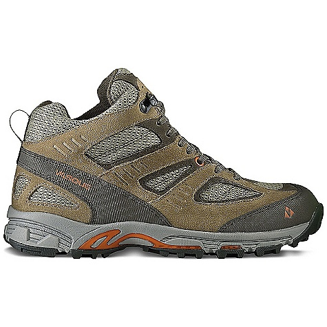 photo: Vasque Opportunist UltraDry Mid hiking boot