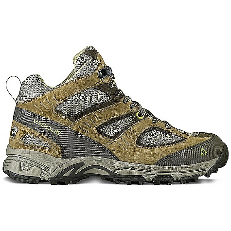 photo: Vasque Women's Opportunist UltraDry Mid hiking boot