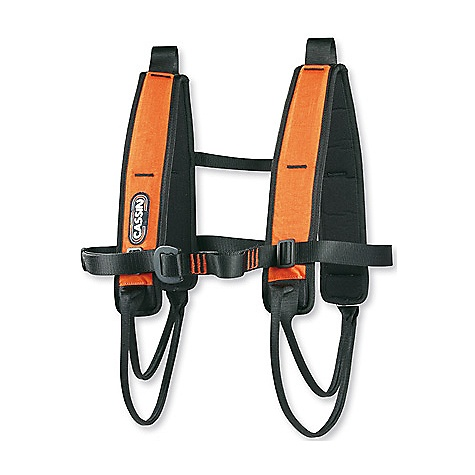 photo: Cassin Mescalito gear sling