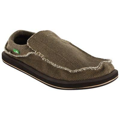 Sanuk Men's Chiba Shoe