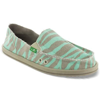 Sanuk Women's I'm Game Shoes