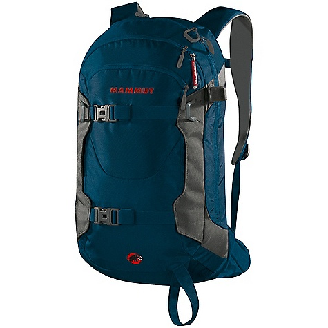 photo: Mammut Nirvana Element winter pack