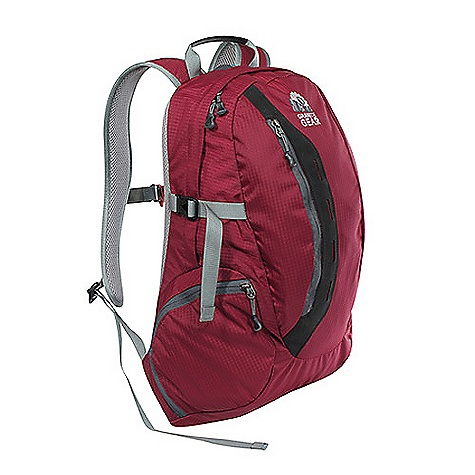 photo: Granite Gear Ancho 18 daypack (under 2,000 cu in)
