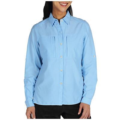 ExOfficio Women's Dryflylite Shirt