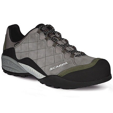 photo: Scarpa Mystic GTX trail shoe