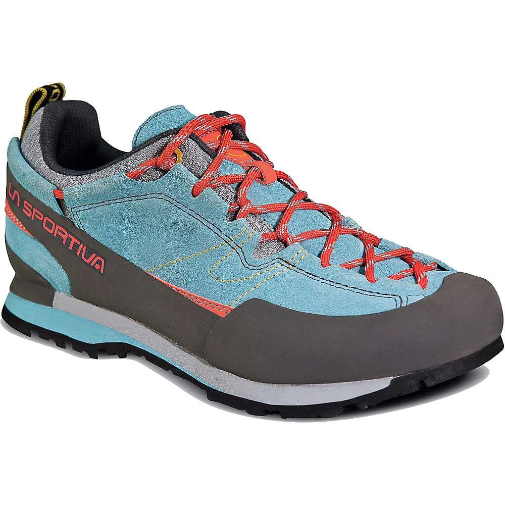 La Sportiva Boulder X Approach Shoe Women