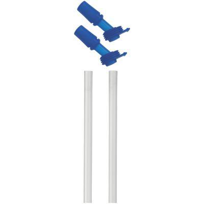 CamelBak Kids Bottle Accessory 2 Bite Valves / 2 Straws