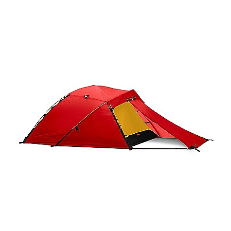 photo: Hilleberg Jannu 2 four-season tent