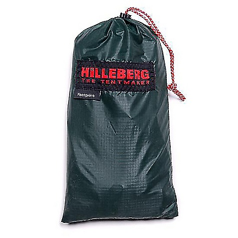 photo: Hilleberg Nallo 4 Footprint