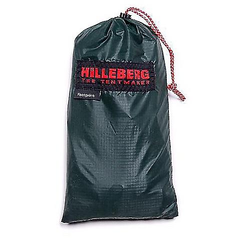Hilleberg Staika Footprint