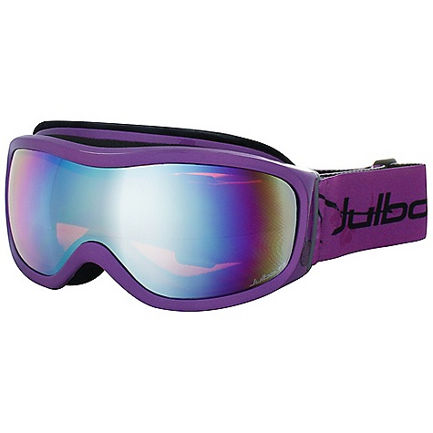 photo: Julbo Cassiopee goggle