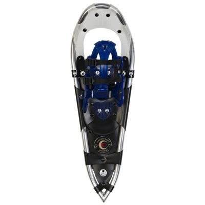 Crescent Moon Silver 9 Snowshoes