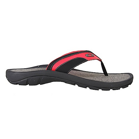 photo: Oakley Supercoil 3 Sandal flip-flop