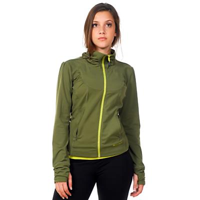 Moosejaw Women's DJ Lil' Elle Yoga Jacket