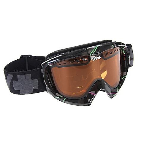 photo: Spy Targa Mini goggle