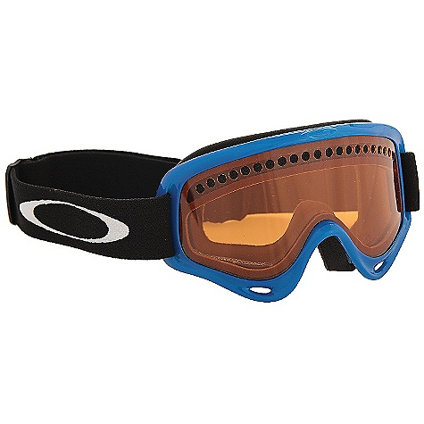 photo: Oakley Women's XS O Frame goggle