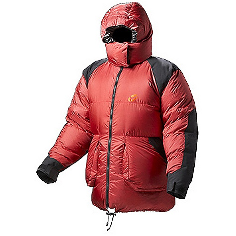 photo: Valandré Bering Jacket down insulated jacket