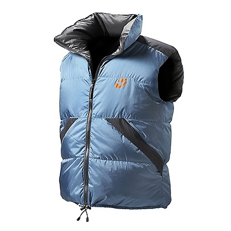 photo: Valandré Thule Vest down insulated vest