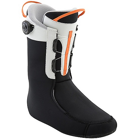 photo: Black Diamond Efficient Fit AT Light Liner alpine touring boot
