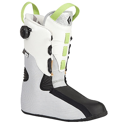 photo: Black Diamond Efficient Fit Tele Ski Boot Liner