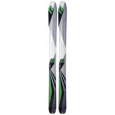 Black Diamond Justice Skis
