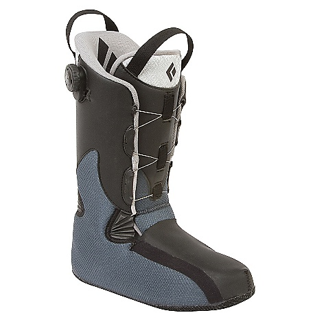 photo: Black Diamond Women's Power Fit Light Ski Boot Liner alpine touring boot