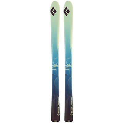 Black Diamond Women's Starlet Skis