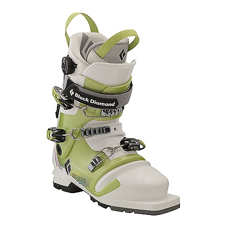 Black Diamond Women's Trance Ski Boots