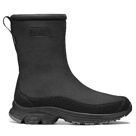 photo: Asolo Men's Alchemy GTX winter boot
