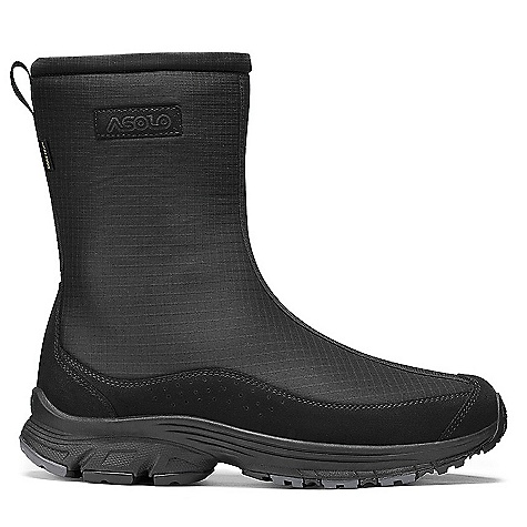 photo: Asolo Android GTX winter boot