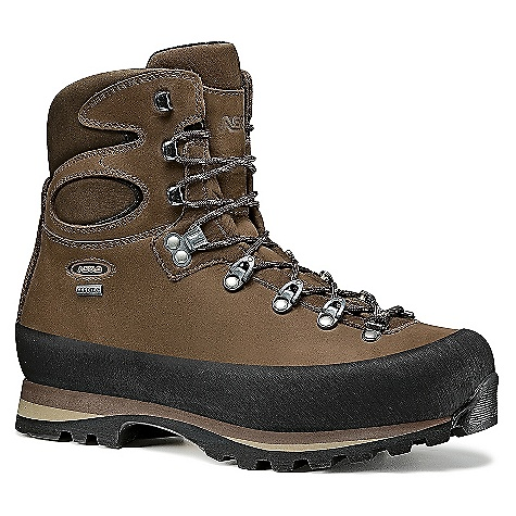 photo: Asolo Lhasa NBK GV hiking boot