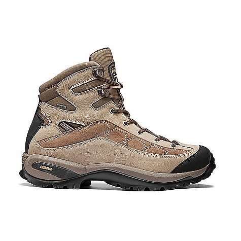 photo: Asolo Women's Nitrum GV hiking boot