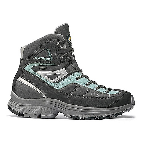 photo: Asolo Women's Ride GTX hiking boot