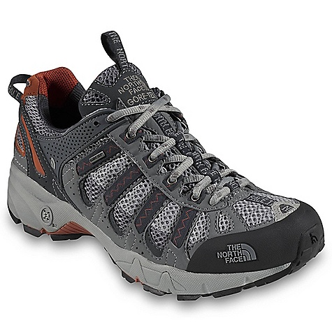 photo: The North Face Men's Ultra 105 GTX XCR trail running shoe