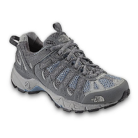 photo: The North Face Women's Ultra 105 GTX XCR trail running shoe