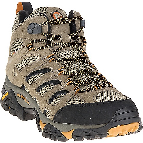 Merrell Men's Moab Ventilator Mid Boot
