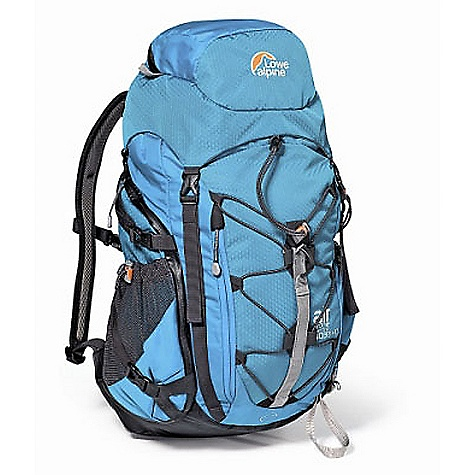 photo: Lowe Alpine AirZone Centro ND 33+10 overnight pack (2,000 - 2,999 cu in)