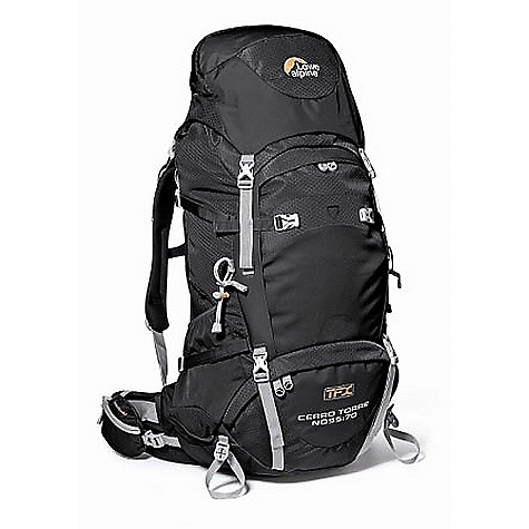 photo: Lowe Alpine TFX Cerro Torre ND 55:70 weekend pack (3,000 - 4,499 cu in)