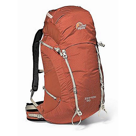photo: Lowe Alpine Zepton 50 weekend pack (3,000 - 4,499 cu in)