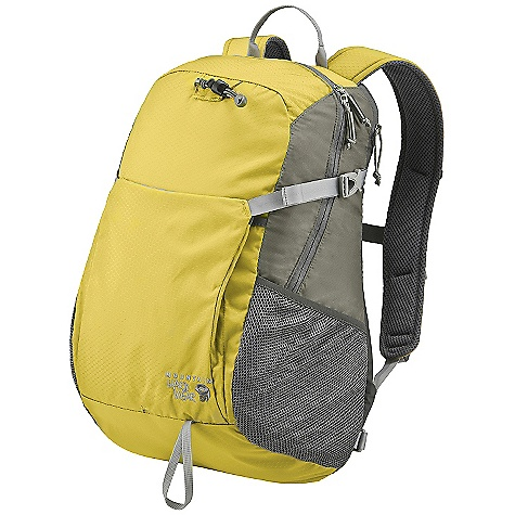 photo: Mountain Hardwear Cima Alta daypack (under 2,000 cu in)