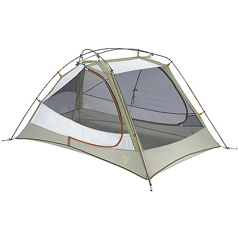 photo: Mountain Hardwear Raven 2 three-season tent