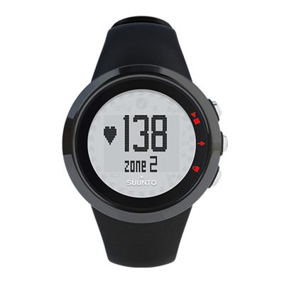 Suunto M2 Men's Heart Rate Monitor Watch