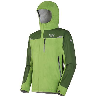 Mountain Hardwear Men's Cohesion Stretch Jacket