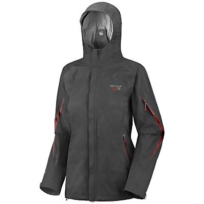 Mountain Hardwear Women's Cohesion Stretch Jacket