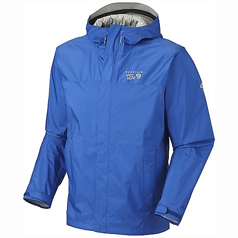 photo: Mountain Hardwear Epic Jacket waterproof jacket