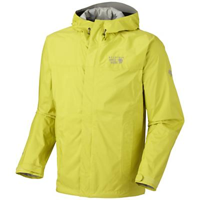 Mountain Hardwear Men's Epic Jacket