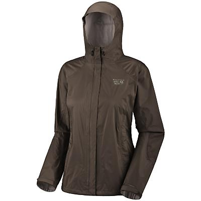 Mountain Hardwear Women's Epic Jacket