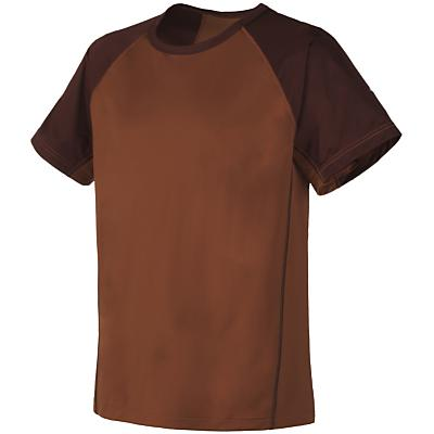 Mountain Hardwear Men's Justo Trek S/S T