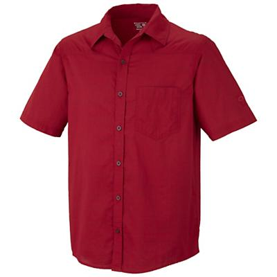 Mountain Hardwear Men's Mclane S/S Shirt